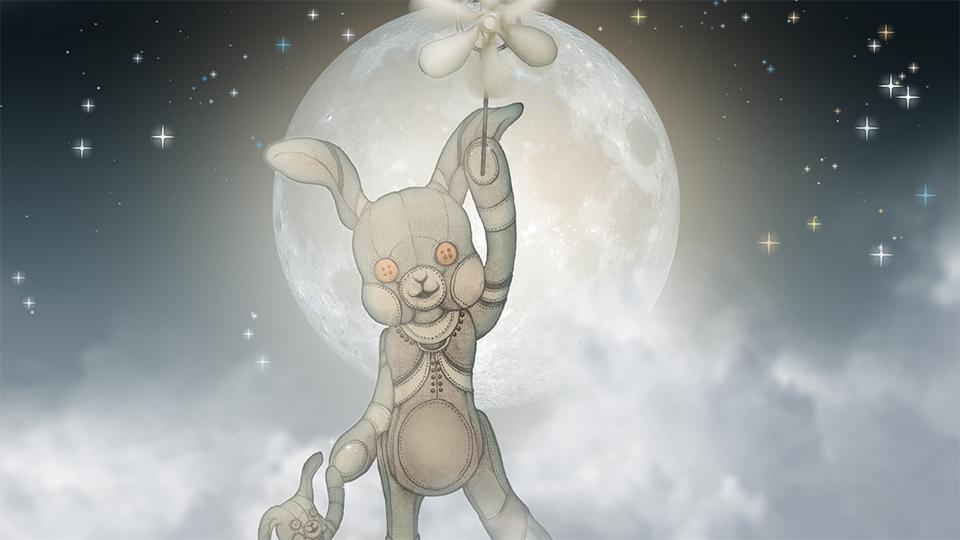 Concept art – Bunny 2